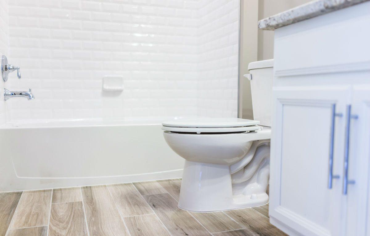 A guide to good bathroom tiles