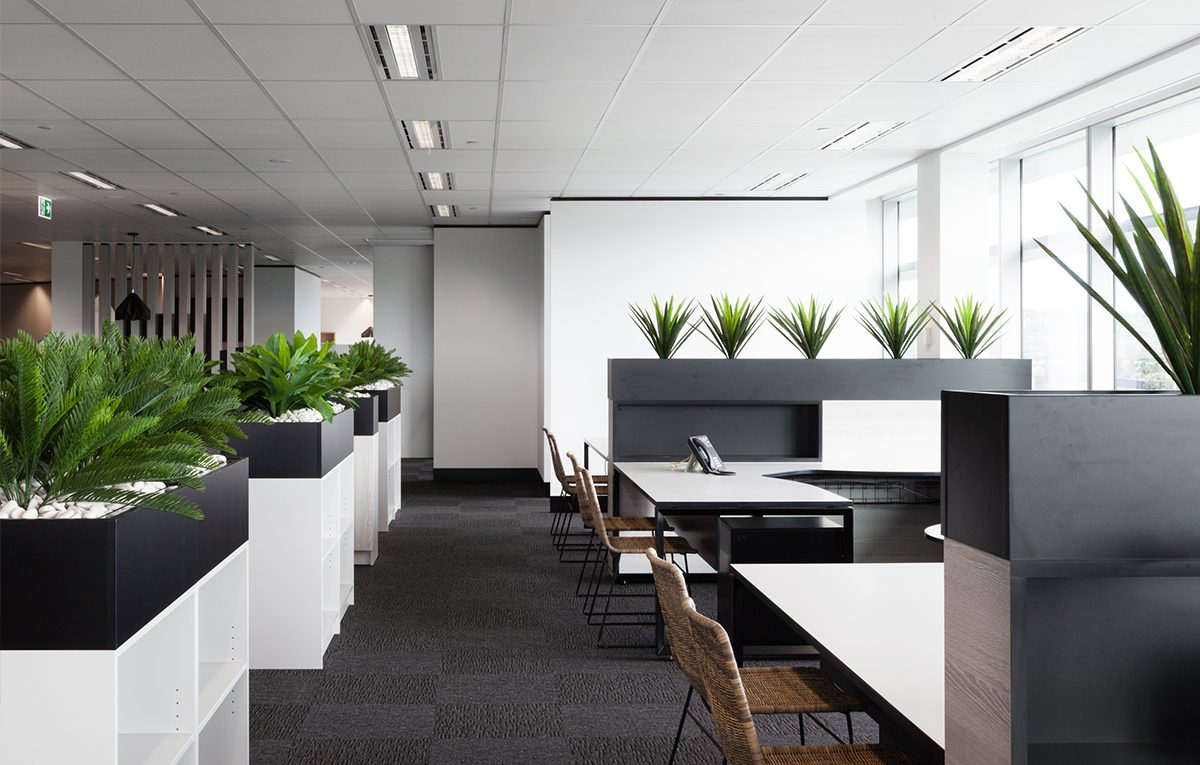 How to hire a reliable interior fit out company