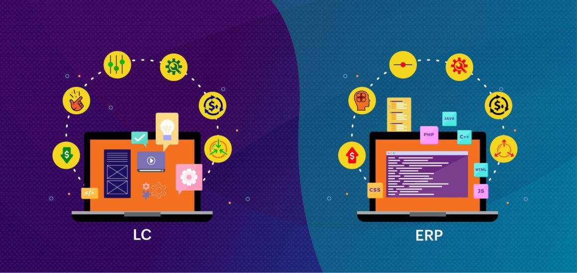 Reasons of choosing ERP software