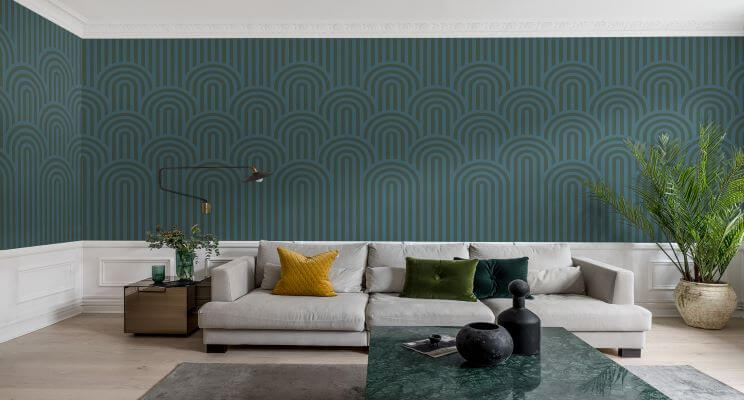 How to select the best wallpaper for your room