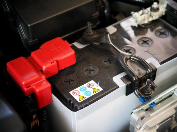 Things to consider before buying a car battery